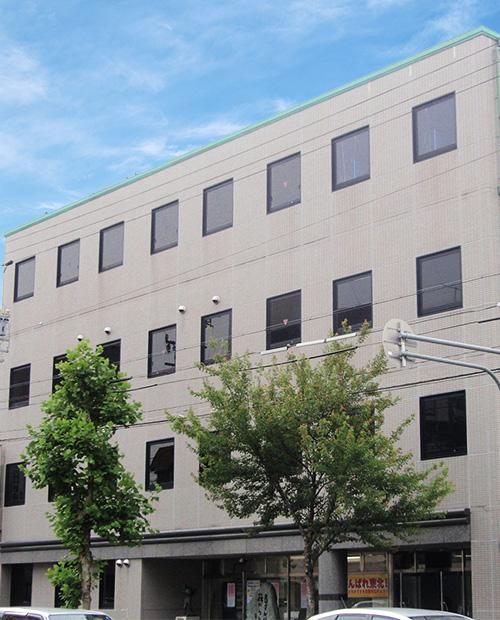 日本創造教育研究所 名古屋研修センター外観