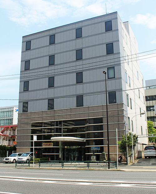 日本創造教育研究所 東京研修センター外観
