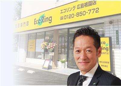 <strong>第8回:リーマンショックから新ビジネスを 確立した社長と幹部</strong>