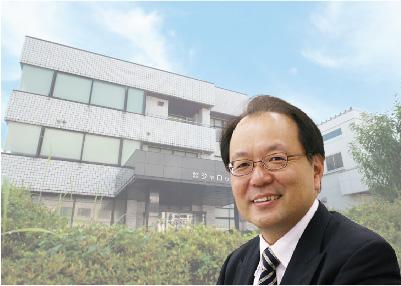 <strong>第1回:逆境から脱出させた武澤社長と、技術革新による 新市場の開拓に貢献する三名の幹部</strong>