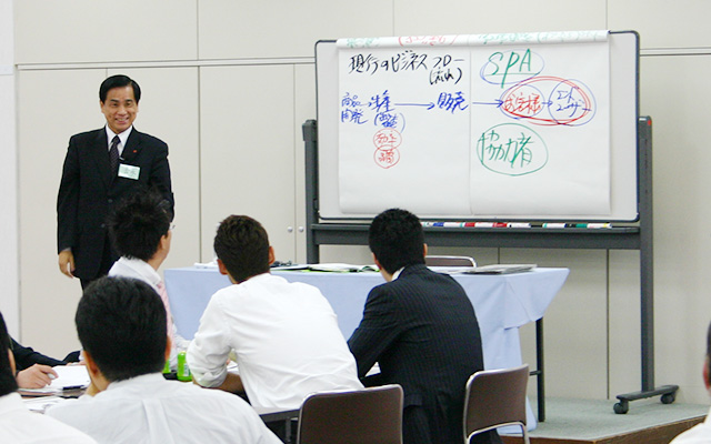 経営戦略と中期経営計画の策定(戦い方がわかる)