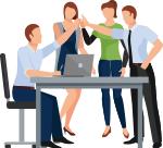 アクションプランの実践を通して、コミュニケーションの変化は?