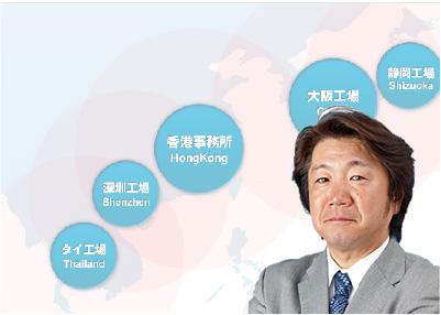 <strong>第4回:佐藤社長の上場への決断と、 海外拠点を守り抜いた森田専務と林常務</strong>