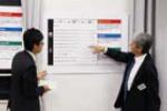2.全センター受講生からの コロナ対策の貴重な情報を得る