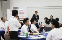 ビジネスソリューションセミナー