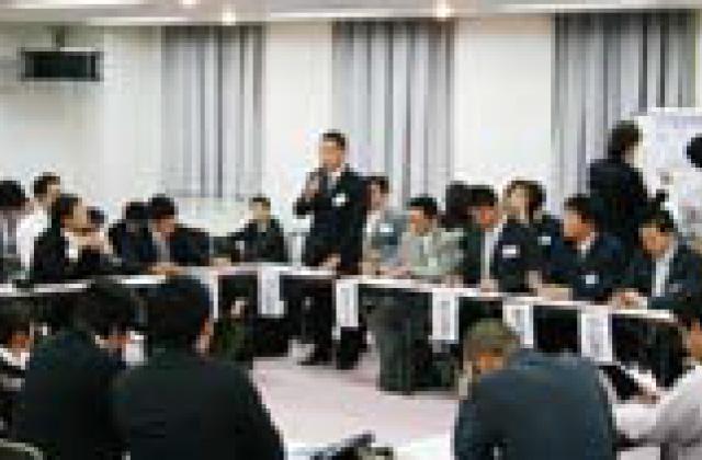 企業成長発展のための管理者(経営者・幹部)マネジメント能力