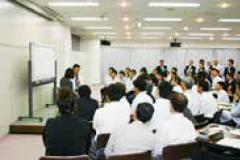 企業内マネジメントコーチングの理解