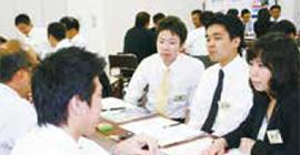 2. 理念経営を実践している企業の事例を学べる