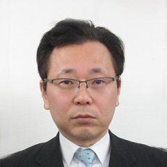塚本 修志氏