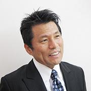 株式会社びわこホーム 代表取締役会長上田 裕康様
