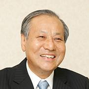 株式会社ピーターパン 取締役会長横手 和彦様