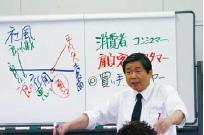 1. 経営理念や経営方針の共有