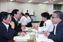 2. 報告・連絡系統の見直しと改善策の検討