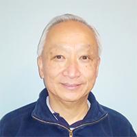 Mark Kato 氏
