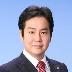 講師 田舞 富太郎