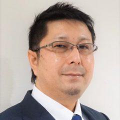株式会社悠心 代表取締役 安孫子 裕嗣様