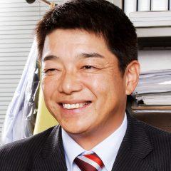株式会社アクティス 代表取締役社長 河村貴夫 様