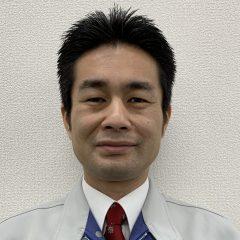 株式会社共勇 代表取締役 酒井 勝規 様