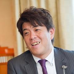 株式会社トゥル-ス 代表取締役 天野 雅晴 様