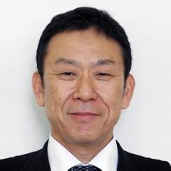 関西工事測量株式会社 代表取締役社長 中庭 和秀氏