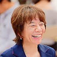 株式会社NTSロジ 常務取締役 秋山 香 様
