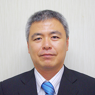 株式会社ニュ-・サンワ 専務取締役 加藤 寛隆 様