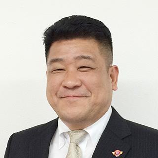 株式会社DO-ユニオン 代表取締役 織畠 哲朗 様