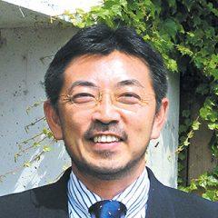 中尾建設工業株式会社 代表取締役社長 中尾 研次 様