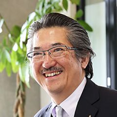 株式会社 渡辺有規建築企画事務所 代表取締役 渡邉 有規 様