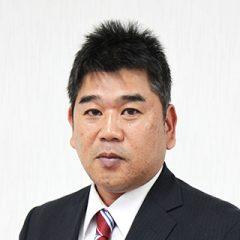 株式会社シンコーワ 常務取締役 佐伯 康幸 様
