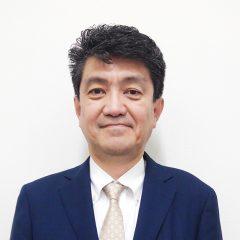 株式会社水野染工場 代表取締役社長 水野 弘敏様