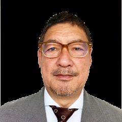 株式会社纐纈建設 代表取締役  纐纈 雅文 様