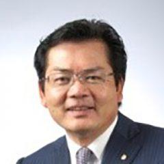 株式会社エグチ 取締役会長 江口 秀雄 様