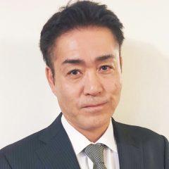 株式会社アルシュ 代表取締役  鈴木 欣昭様