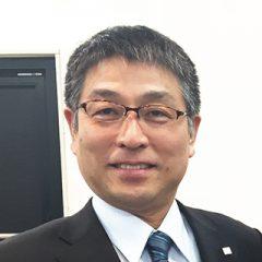 株式会社シンホリ 代表取締役 近藤 智昭 様