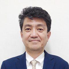 株式会社水野染工場 代表取締役 水野 弘敏 様