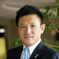 株式会社スズカキャリーサービス 代表取締役社長 寺川 正浩 様