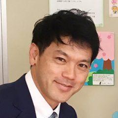 サカイサイクル株式会社 代表取締役 杉岡 正一 様