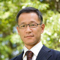 ダイワインクス株式会社 代表取締役 五味 耕太郎 様