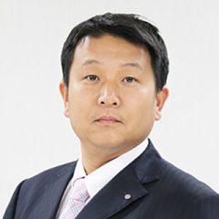 京滋ユアサ電機株式会社 メディア事業部 部長 梅田 全紀 様