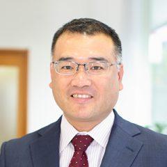 株式会社 多賀工務店 代表取締役 多賀 茂樹 様