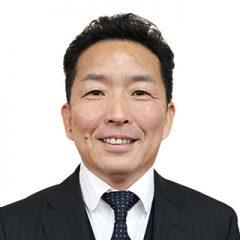 株式会社 造園佐野 代表取締役 佐野 正一郎 様