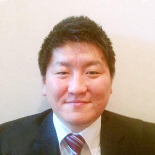株式会社食辛房 業務部長 徳永 孝進 様