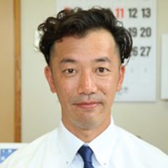 有限会社黒潮鮨 代表取締役 小野 惣也 様
