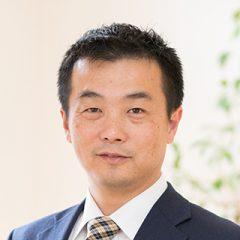 野坂建設株式会社 代表取締役 野坂 輝和 様