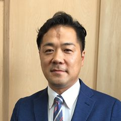 株式会社インフィールド 代表取締役 内野 勇次様