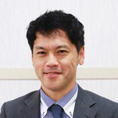 サカイサイクル 株式会社 杉岡正一 様 代表取締役