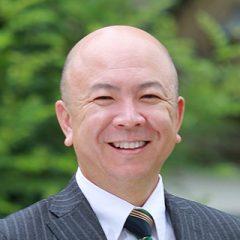 株式会社田村写真館 代表取締役社長 田名網 勝 様
