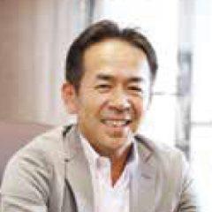 株式会社水谷製作所 代表取締役 水谷 宏 様