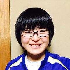 益子 実希 様 中学2年生(受講当時)
